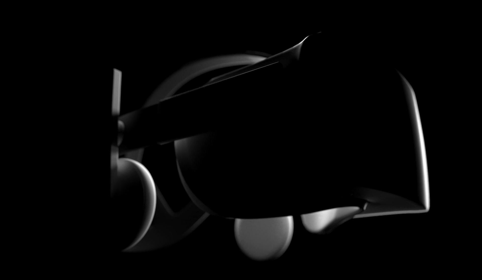 OculusRift Rendering