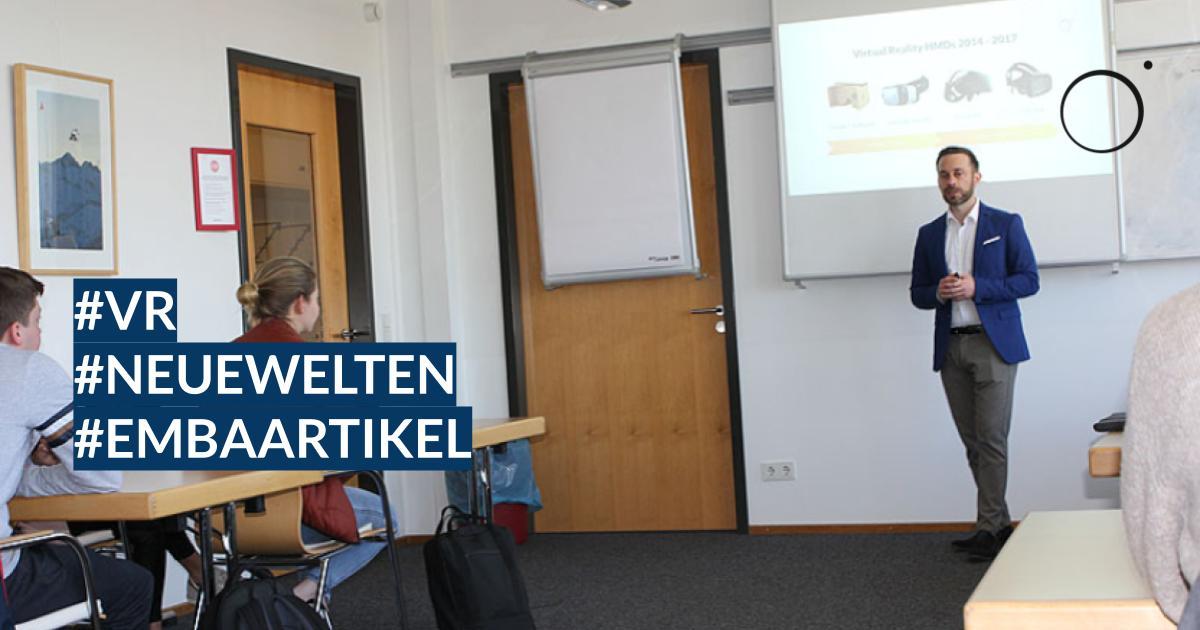 EMBA - Europäische Medien und Business Akademie